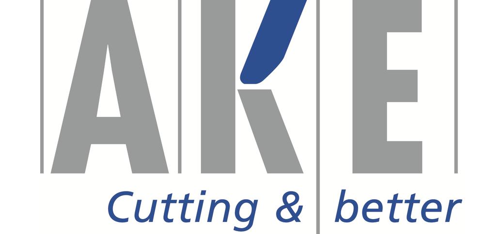AKE company Logo