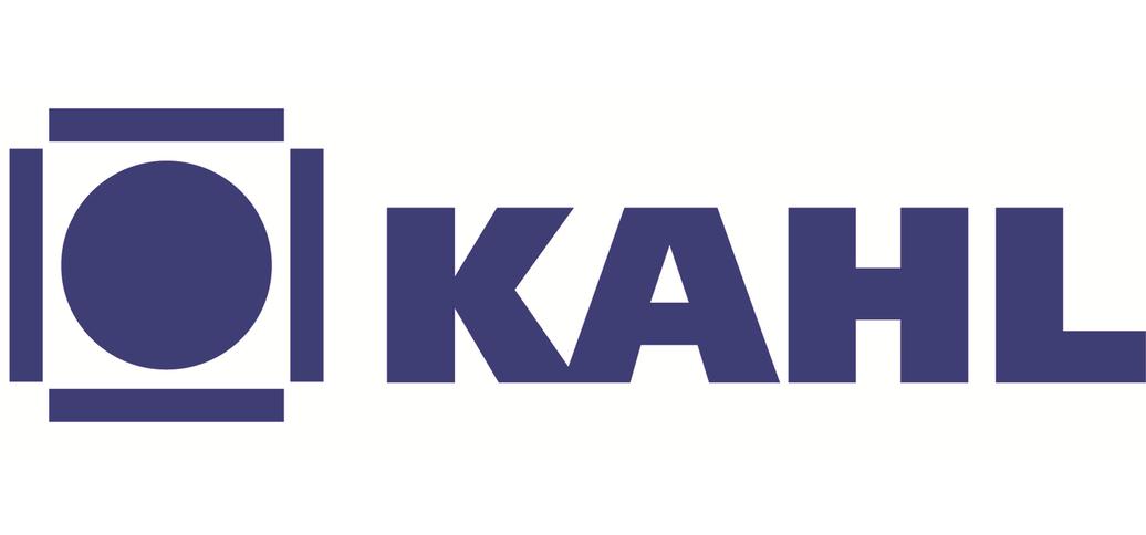Logotipo de la empresa Amandus Kahl