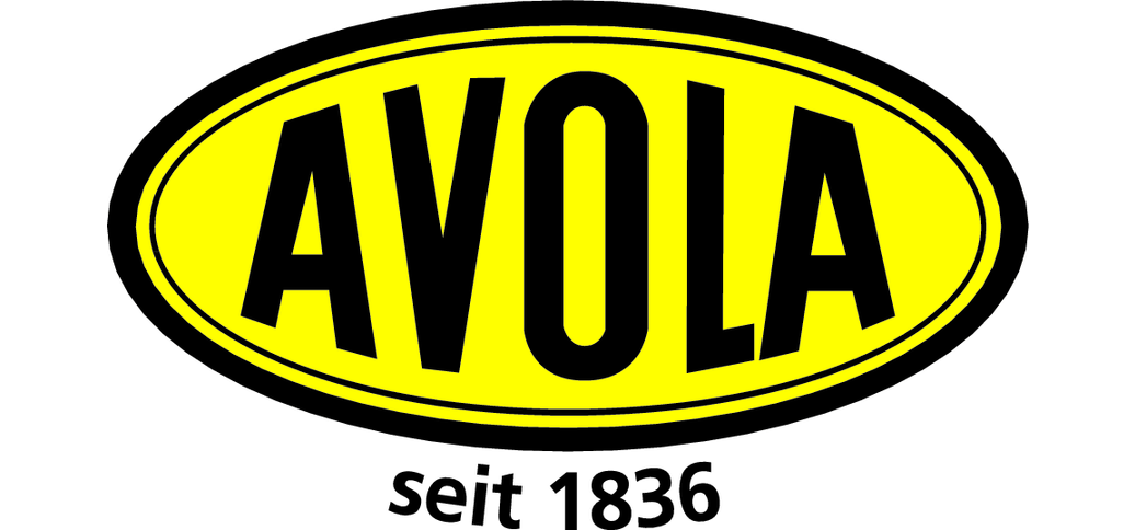 Logotipo da AVOLA