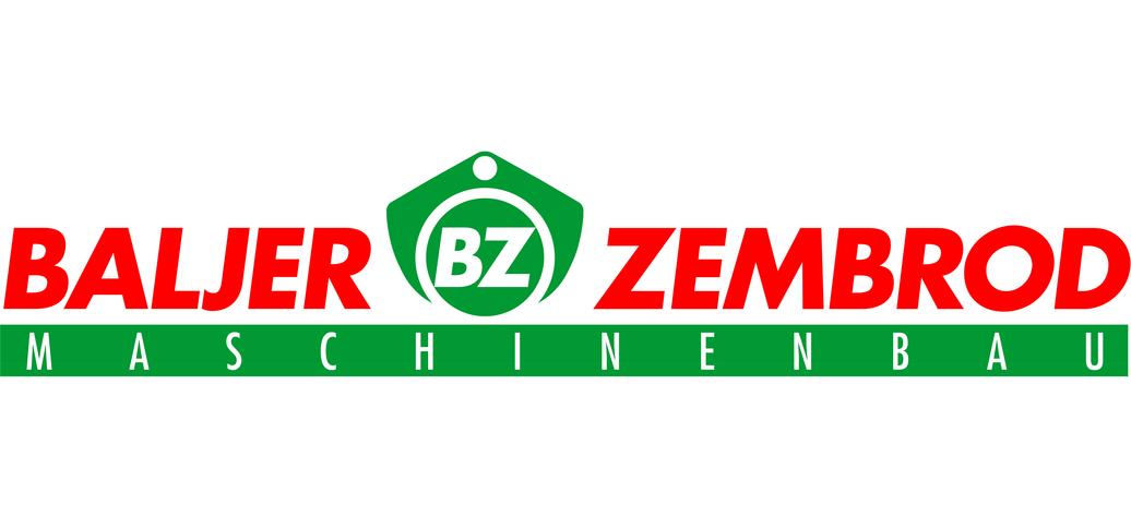 Logotipo da Baljer & Zembrod