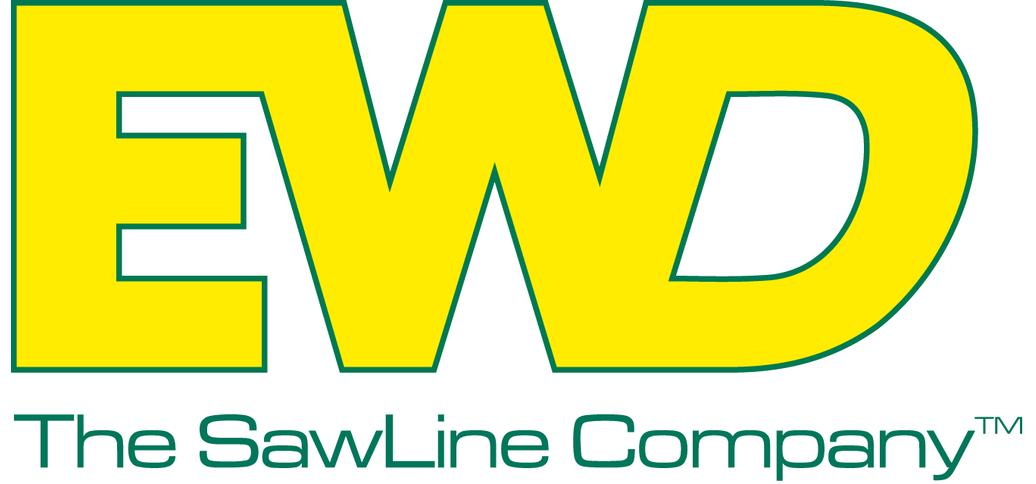 EWD company logo