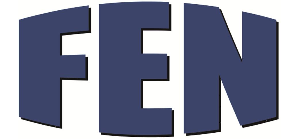 FEN (Fr. Ehrhardt Bleistiftmaschinenfabrik) company logo