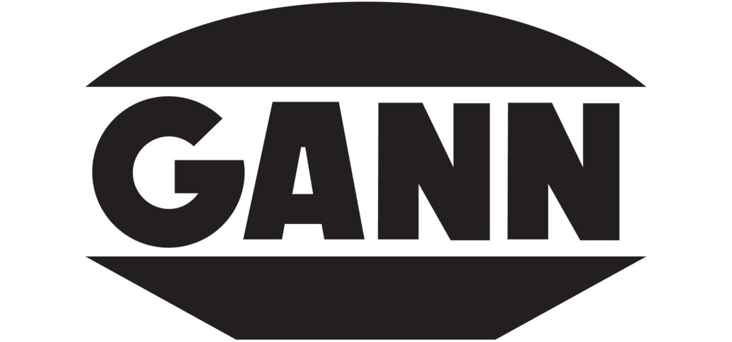 Logotipo da Gann Mess- und Regeltechnik