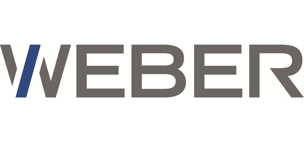 Company logo Hans Weber