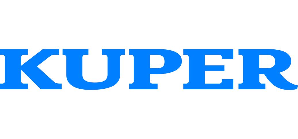 Kuper company logo