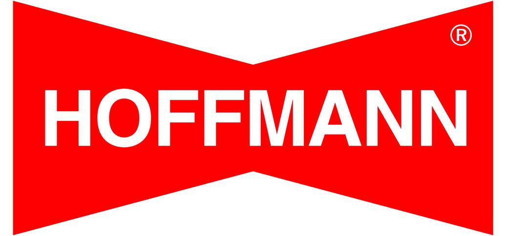 Логотип компании Hoffmann