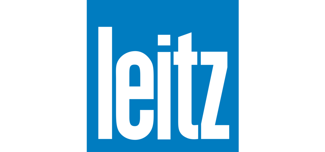 Leitz company logo