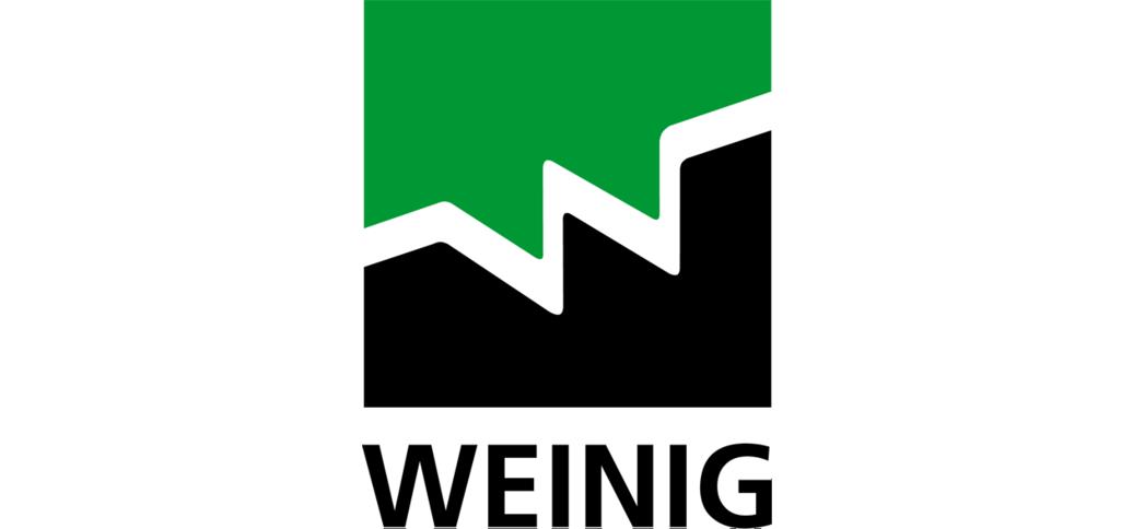 Logotipo de la empresa Michael Weinig AG