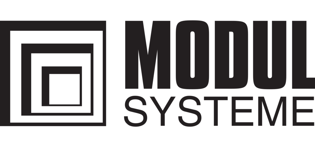 Логотип компании Modul Systeme Engineering (MSE)
