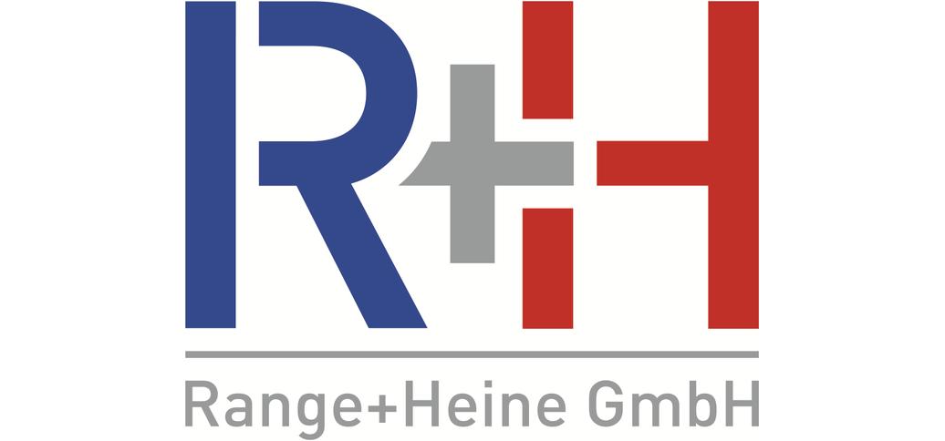 Range + Heine company logo
