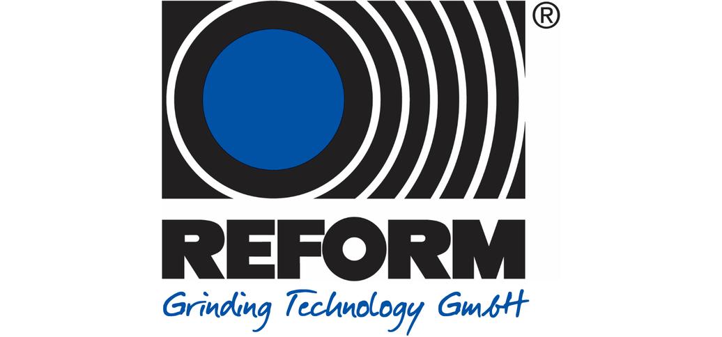 REFORM company logo
