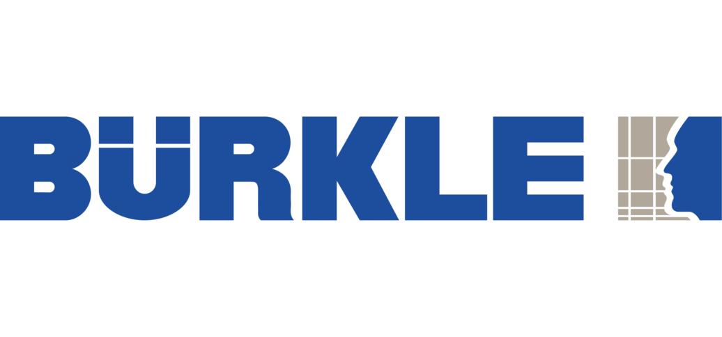 Logotipo da Robert BÜRKLE