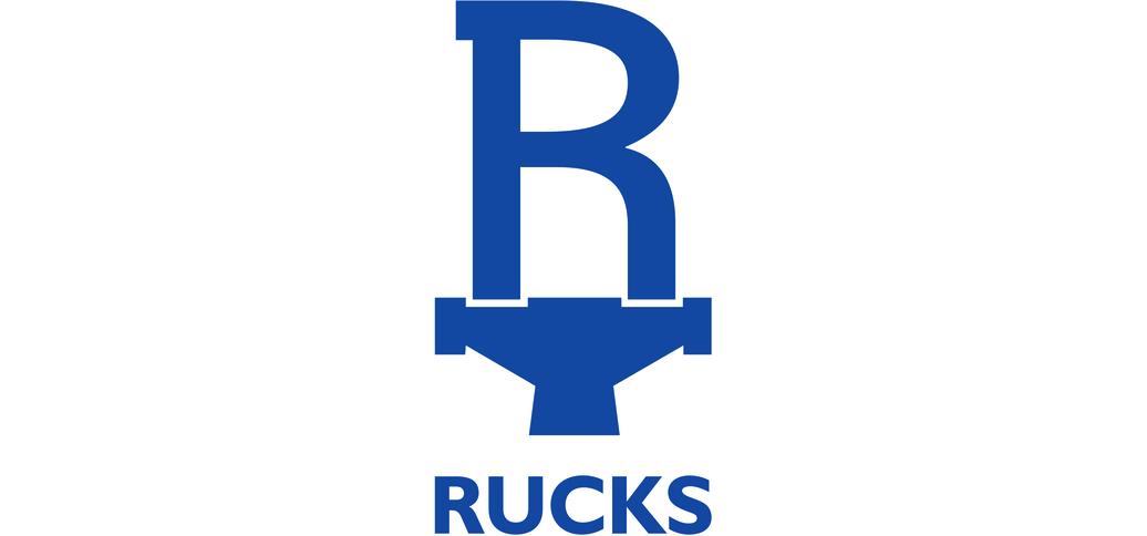 RUCKS company logo