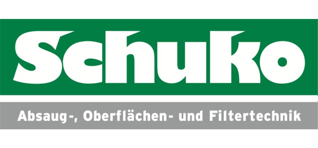 SCHUKO company logo