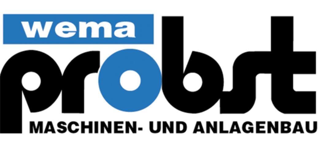 WEMA Probst company logo