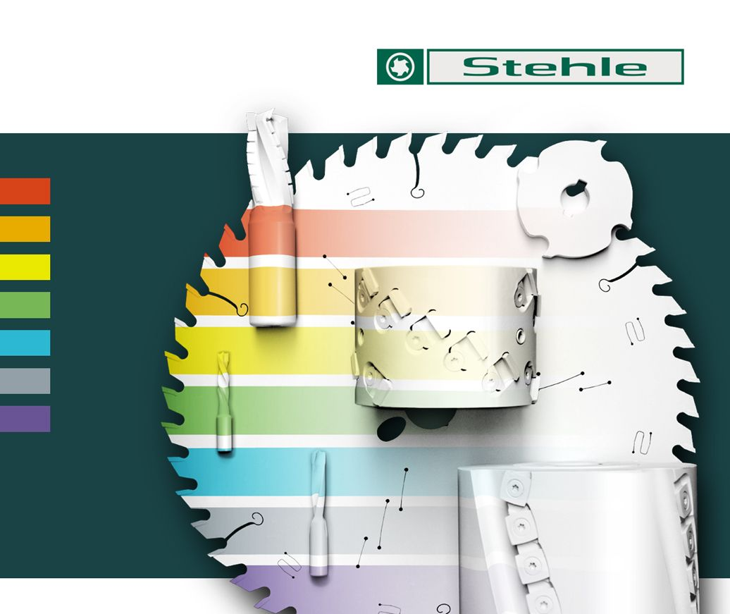 Stehle 机床(图示)