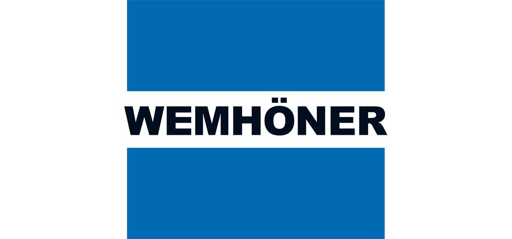 Wemhöner company Logo