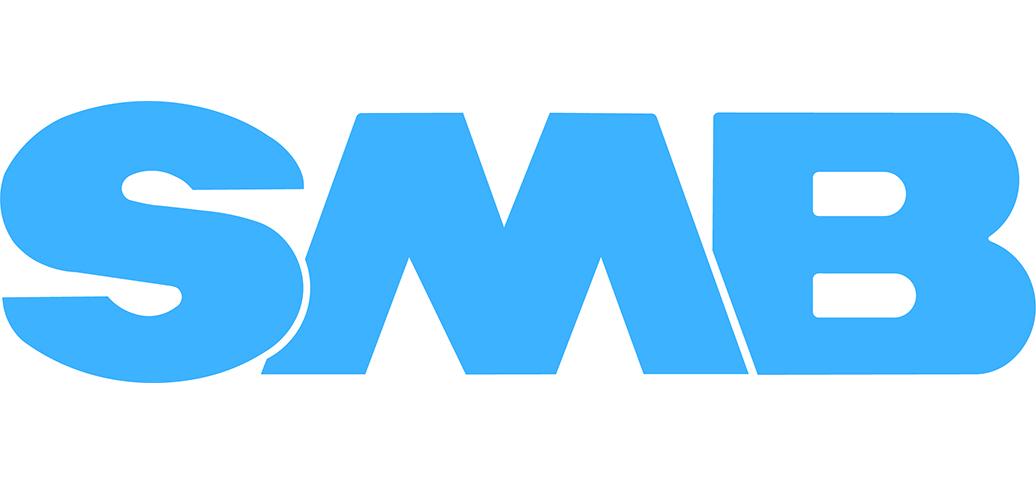 Логотип компании SMB